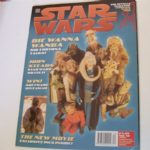 Star Wars Magazine issue 12 Magazine
